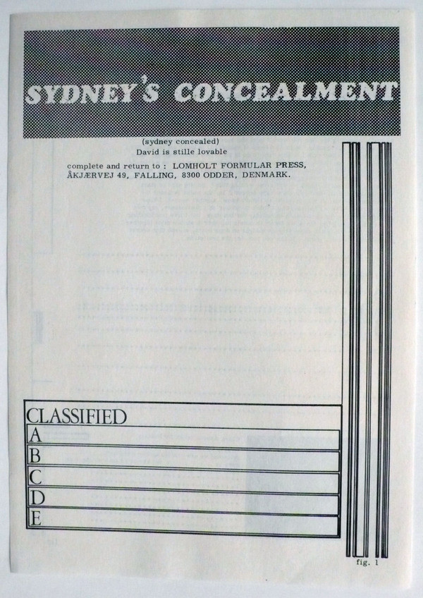 M 1978 00 00 template sydneys concealment 001